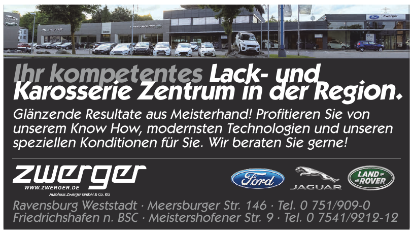 Zwerger Premium Cars GmbH & Co. KG