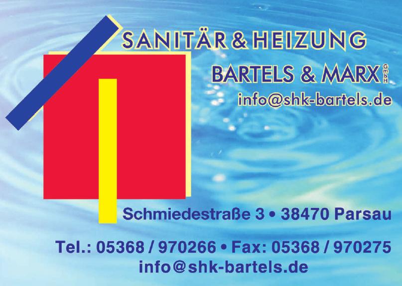 Sanitär & Heizung Bartels & Marxs GmbH