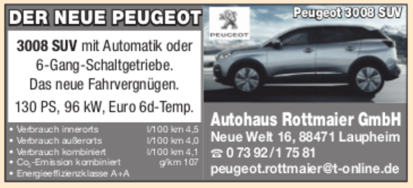 Autohaus Rottmaier