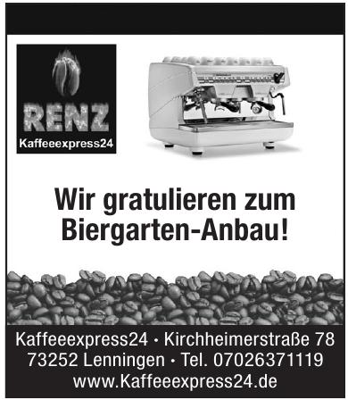 Kaffeeexpress24