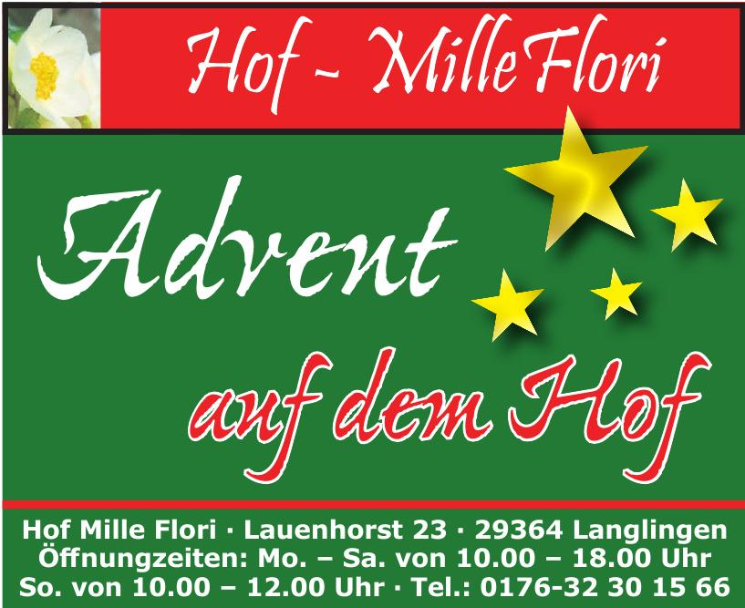 Hof Mille Flori