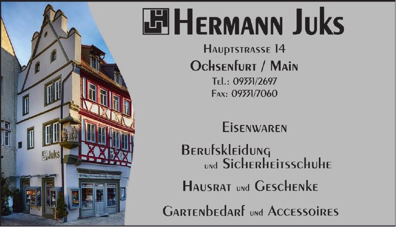 Hermann Juks