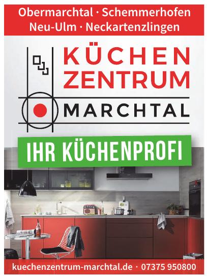 Küchenzemtrum Marchtal