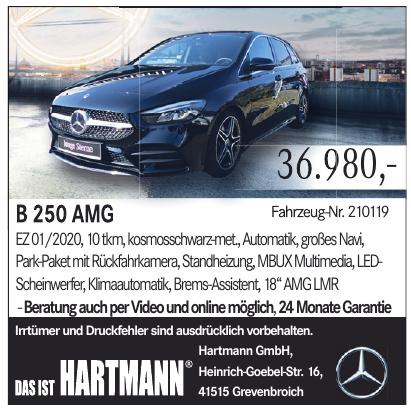 Hartmann GmbH