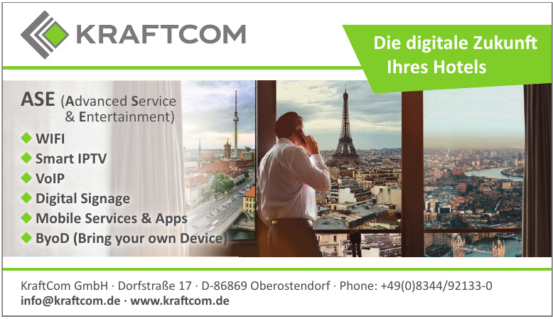 Kraftcom GmbH