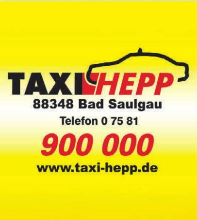 Taxi Hepp
