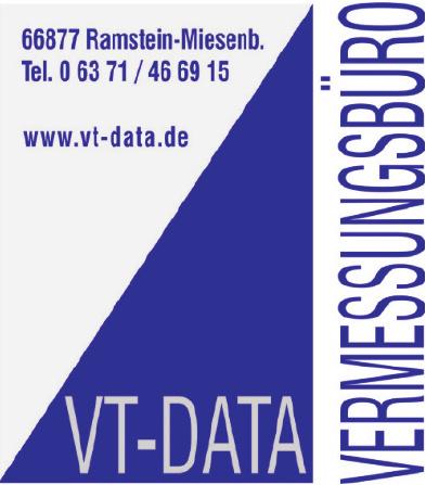 VT-Data Vermessungsbürro
