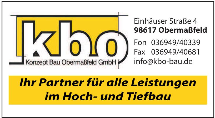 kbo GmbH