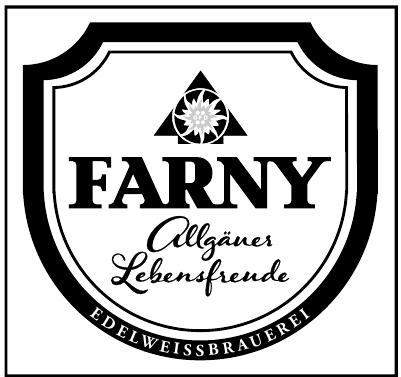 Farny - Edelweissbrauerei