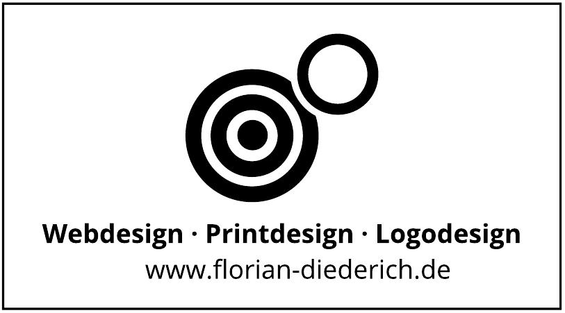 Florian Diederich