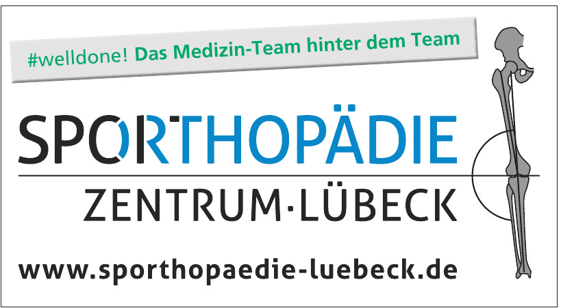 Sporthopädie Zentrum Lübeck