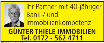 Günther Thiele Immobilien