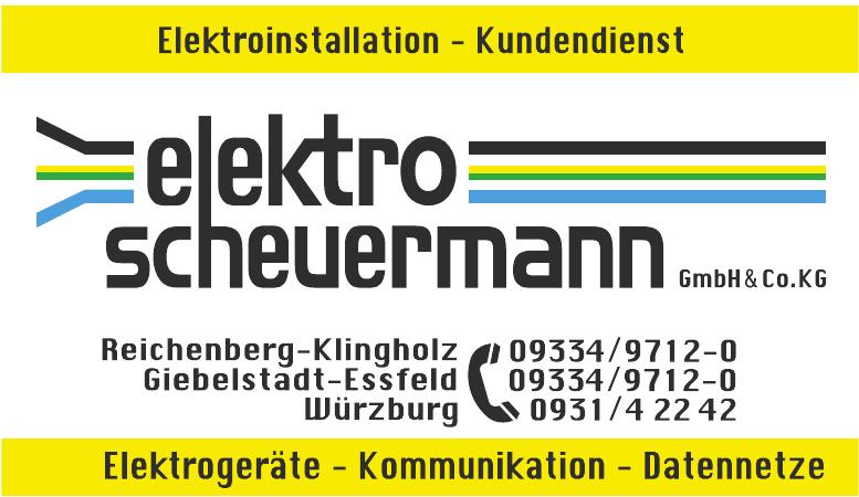 Elektro Scheuermann GmbH & Co. KG