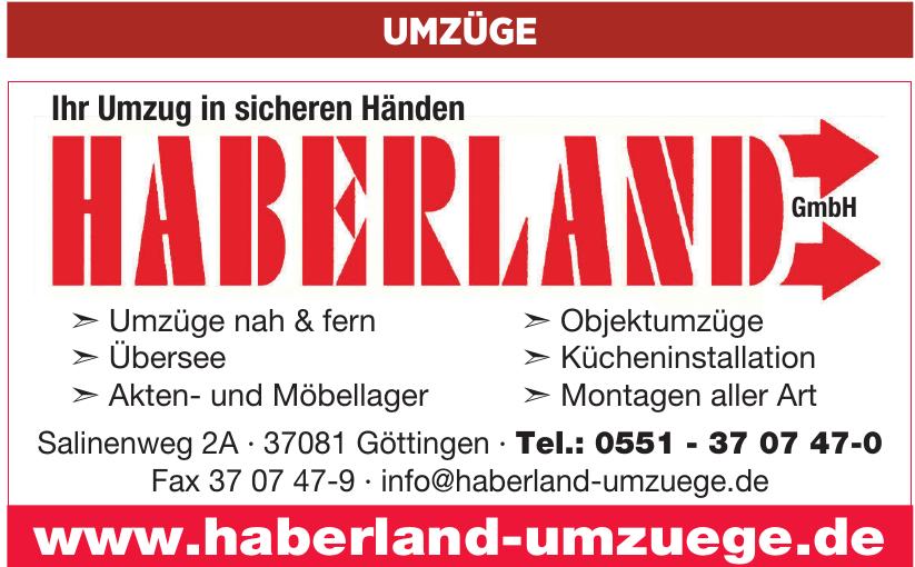 Haberland GmbH