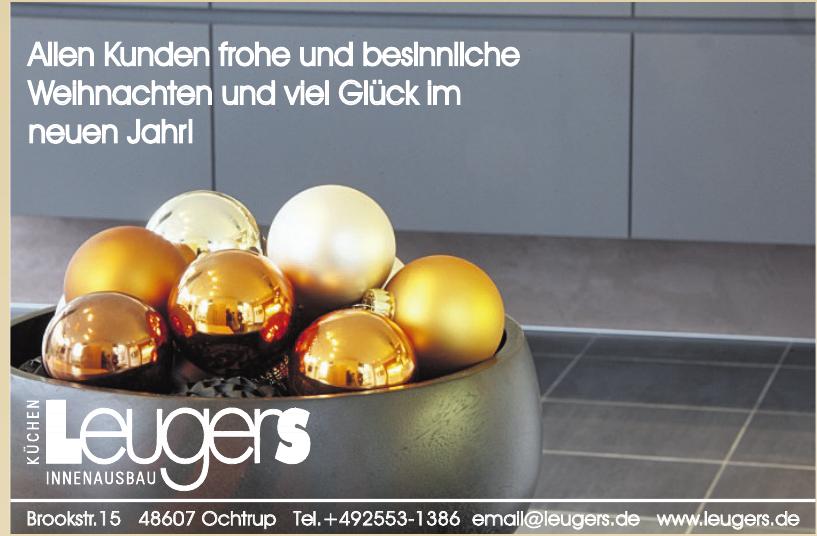 Leugers GmbH & Co.KG