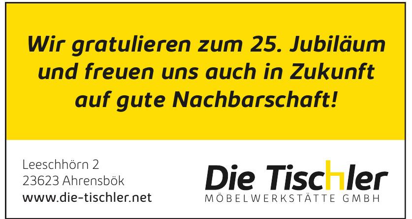 Die Tischler Möbelwerkstätte GmbH
