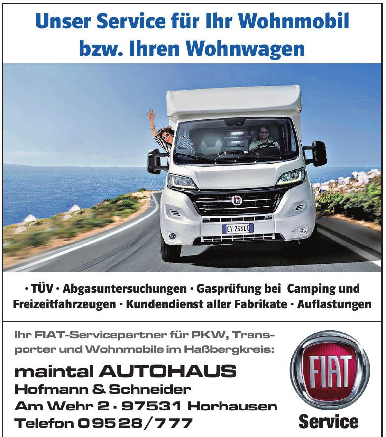 maintal Autohaus Hofmann & Schneider