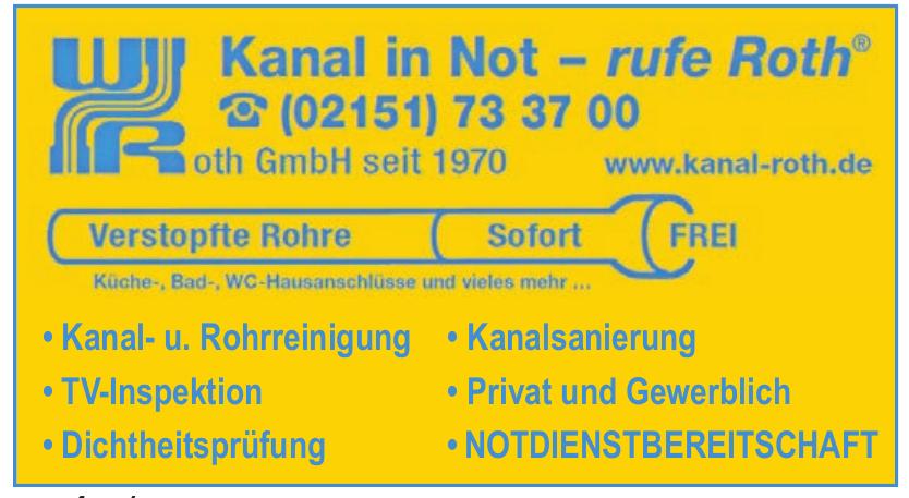 WR Roth GmbH