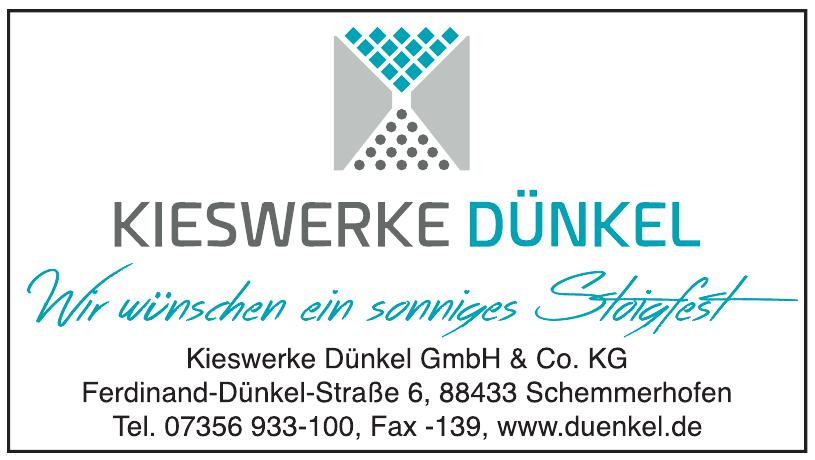 Kieswerke Dünkel GmbH & Co. KG