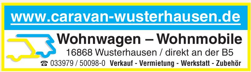 Hobby Caravan Center Wusterhausen