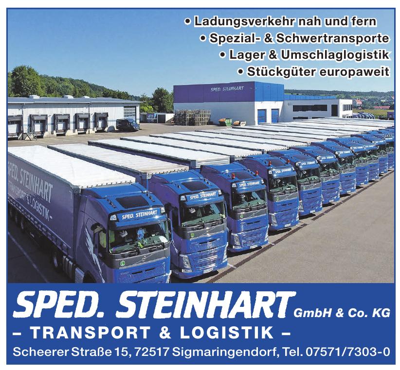 Sped. Steinhart GmbH & Co. KG