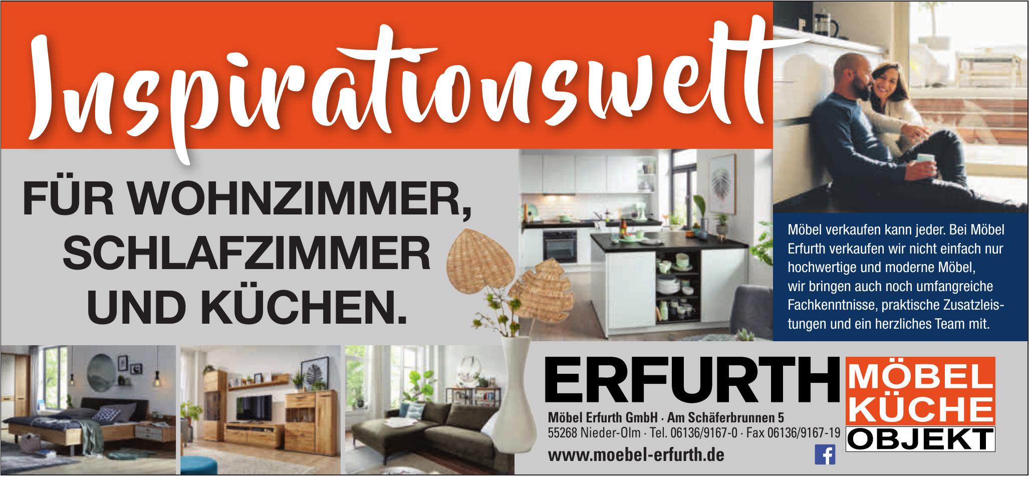 Möbel Erfurth GmbH