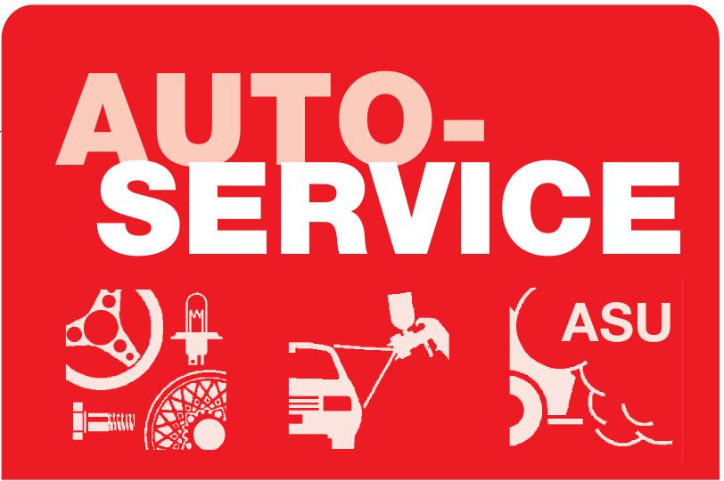 Autoservice ASU