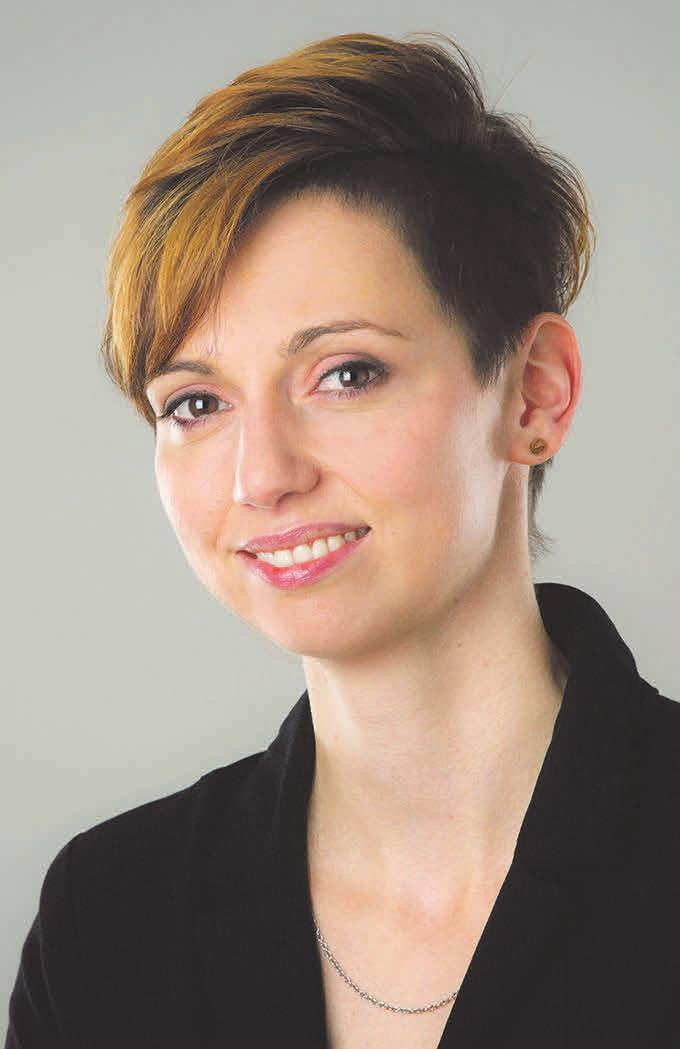 Evelin Dallmer