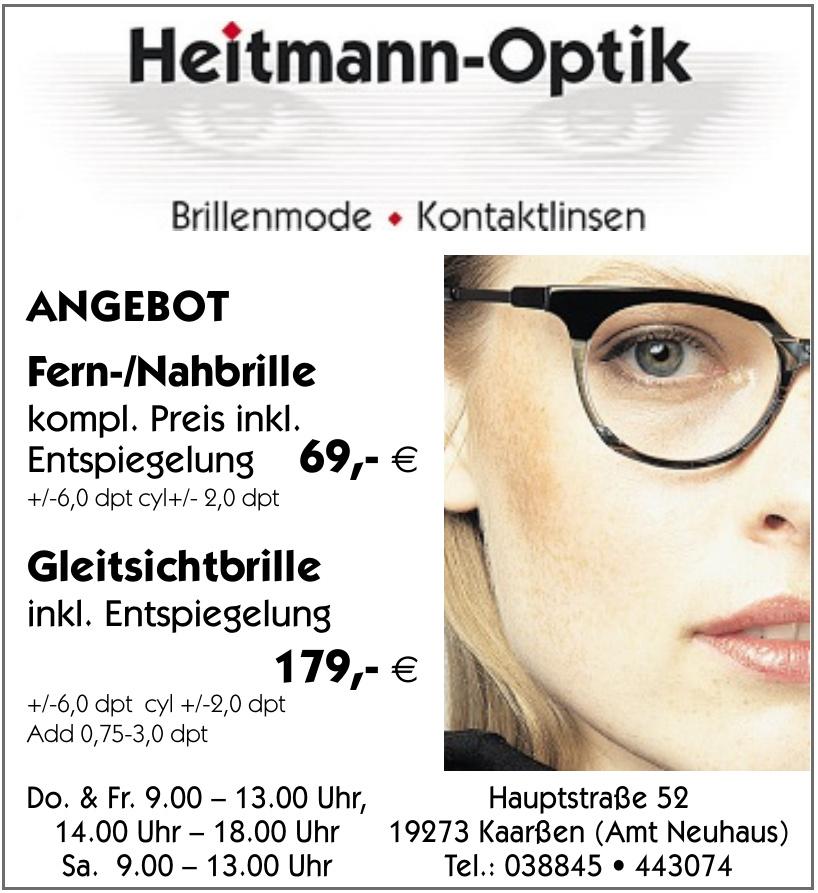 Heitmann-Optik