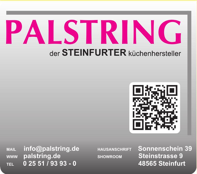 Palstring