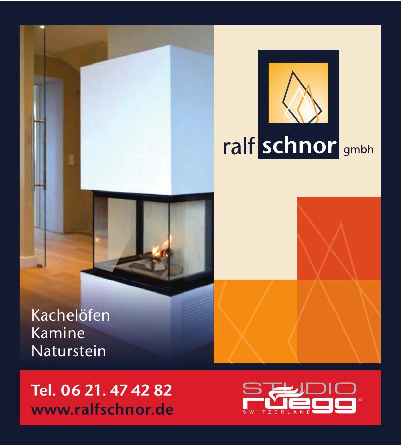 Ralf Schnor GmbH