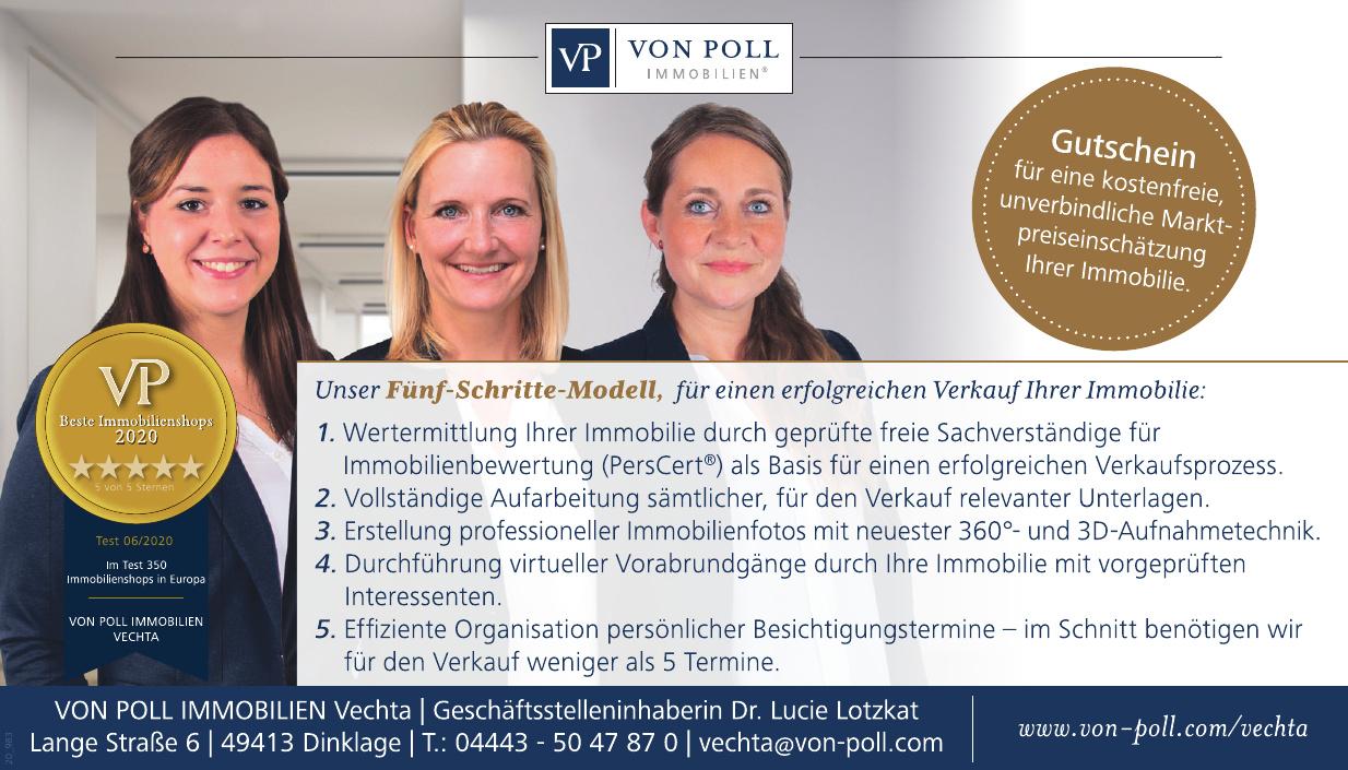 Von Poll Immobilien Vechta