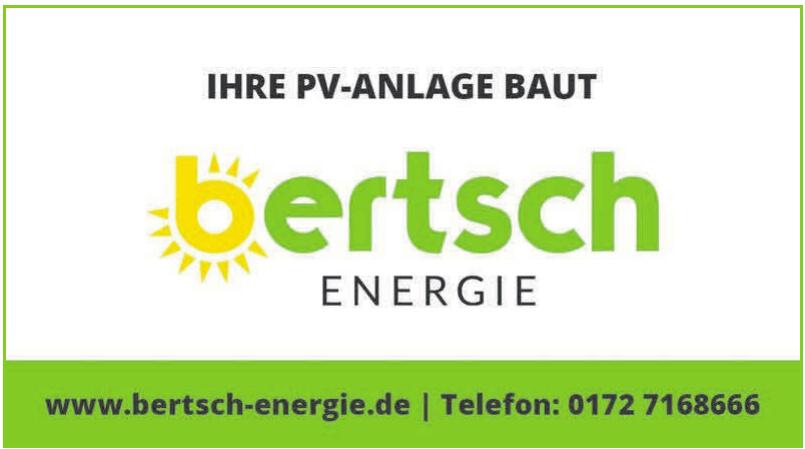 Bertsch Energie