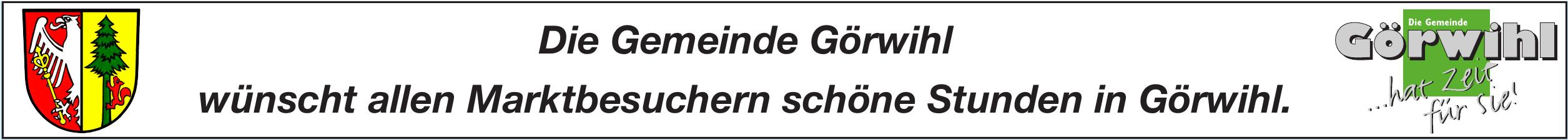Die Gemeinde Görwihl