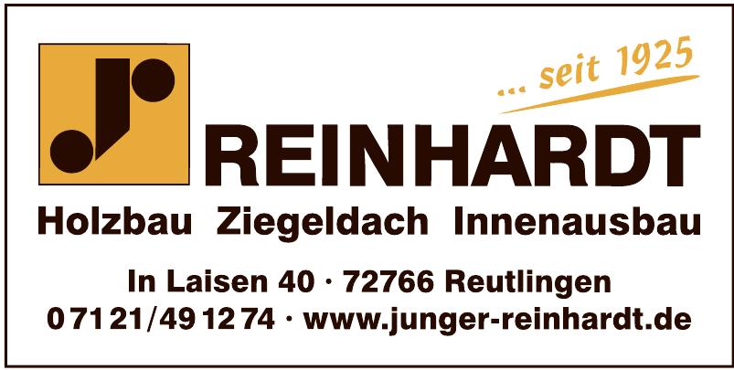 Reinhardt Holzbau Ziegeldach Innenausbau