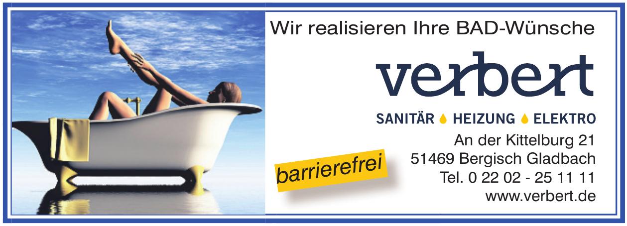 Verbert