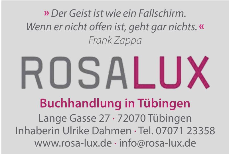 Rosa Lux