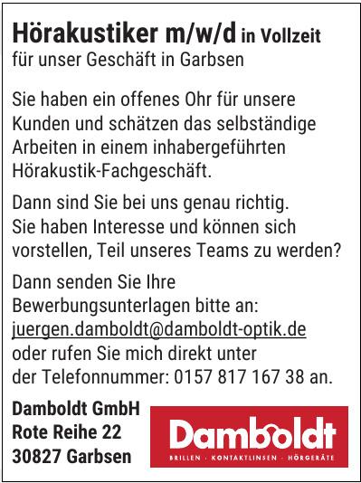 Damboldt GmbH