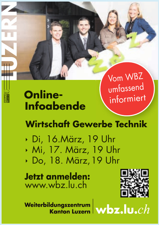 WBZ Kanton Luzern