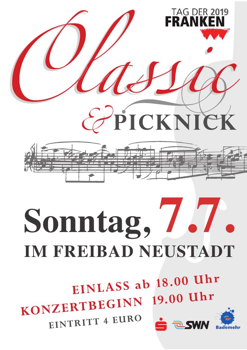 Classic & Picknick