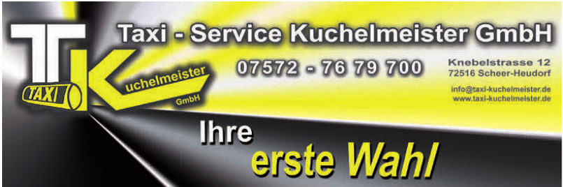 Taxi-Service Kuchelmeister GmbH