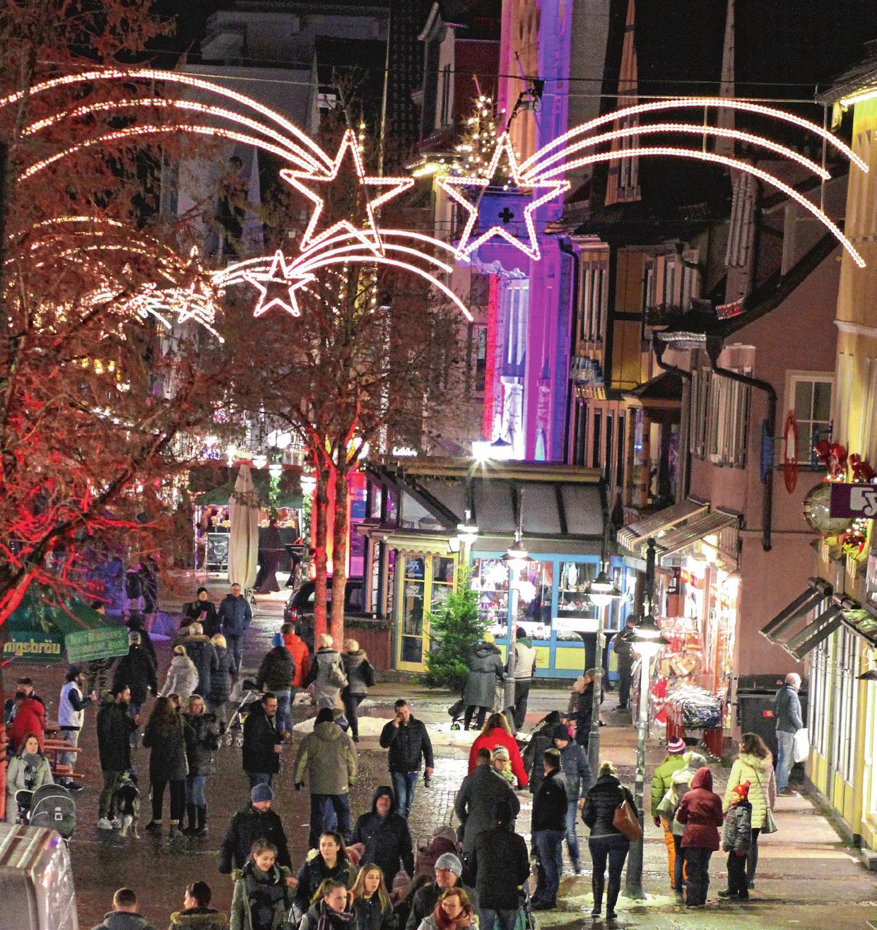 Weihnachtsmarkt vom 12. bis 15.12. Image 2
