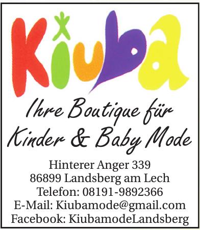 Kiuba