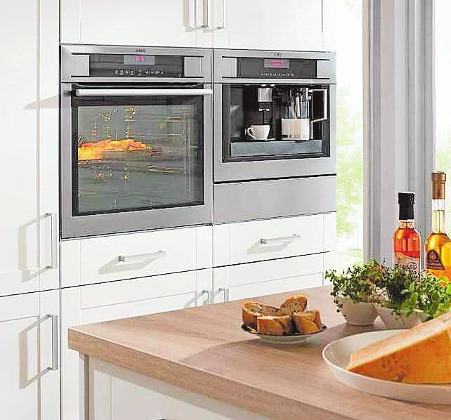 In der Küche bestens organisiert Image 2