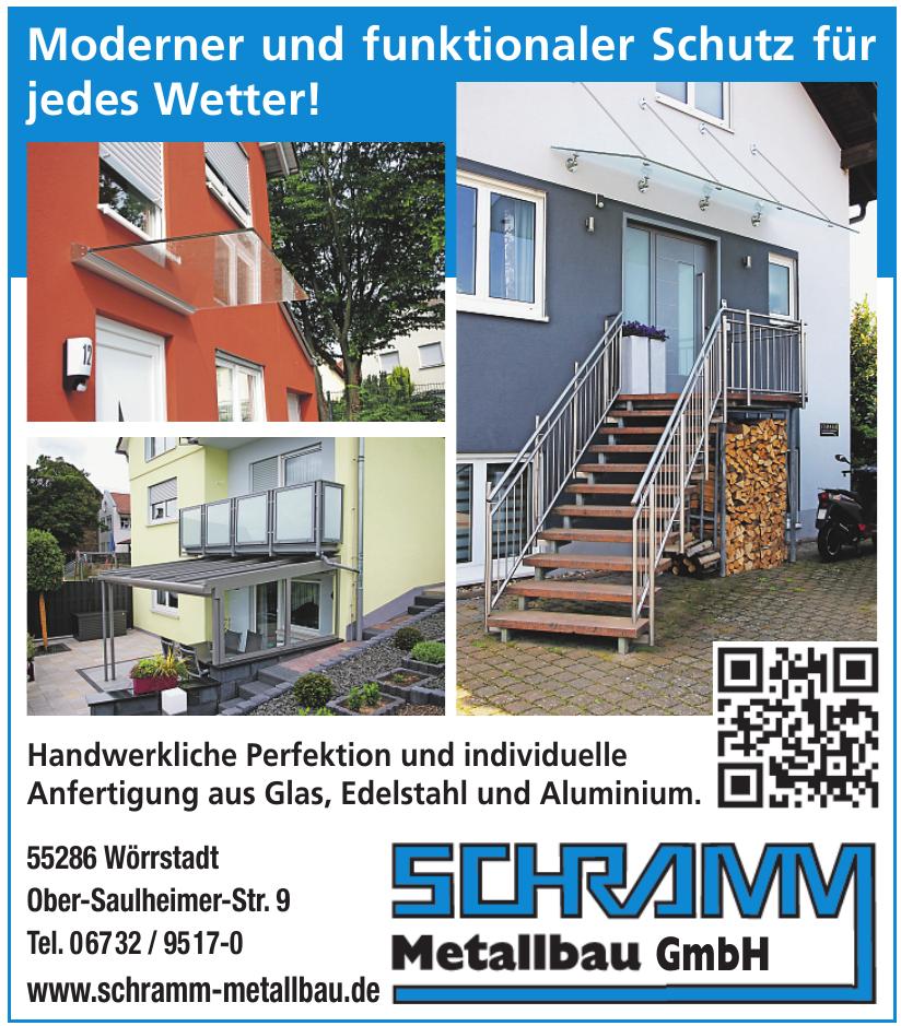 Schramm Metallbau GmbH
