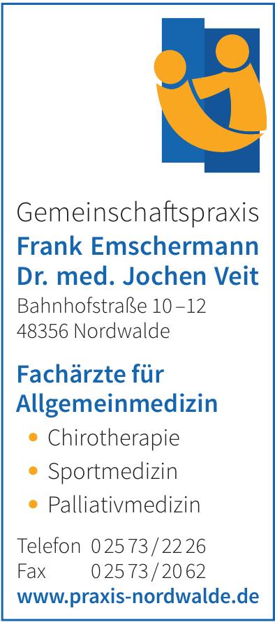Gemeinschaftspraxis Frank Emschermann