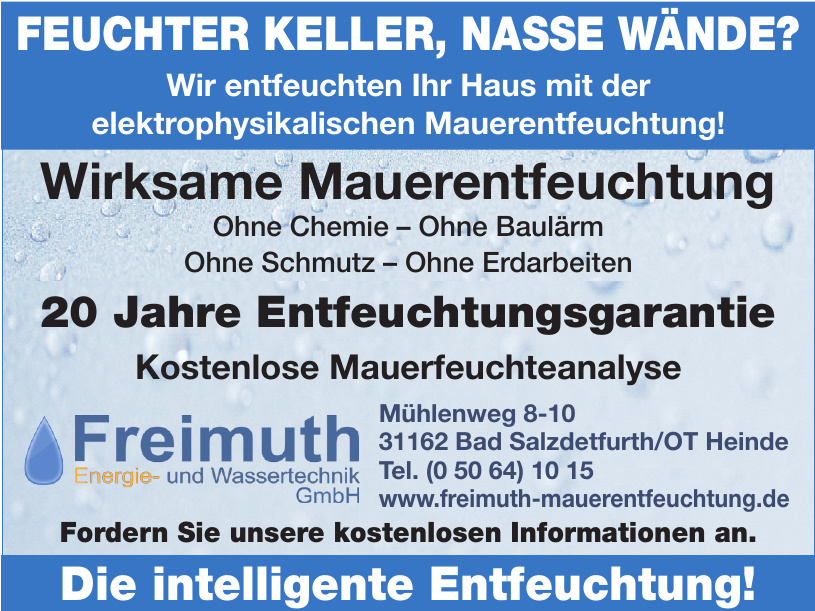 Freimuth GmbH