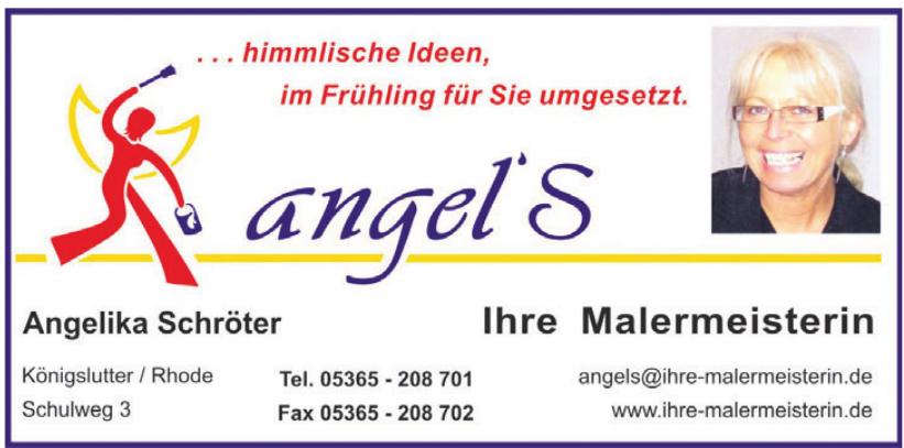 angel´S - Angelika Schröter