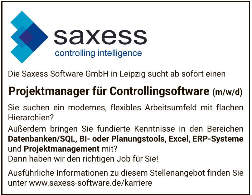saxess-software