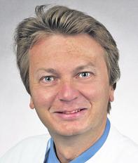 HNO-Arzt Dr. med. Carsten Dalchow